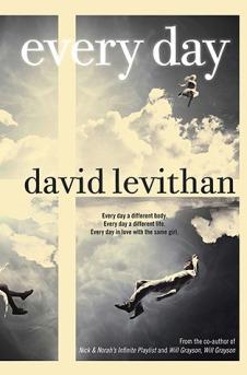 EveryDay.DavidLevithan